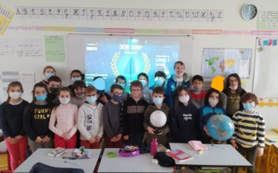 Le Vendée Globe
